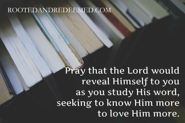 pray rr